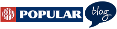 Popular Blog logo