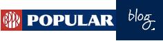 Popular Blog logo