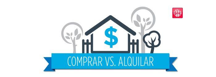 Comprar vs Alquilar