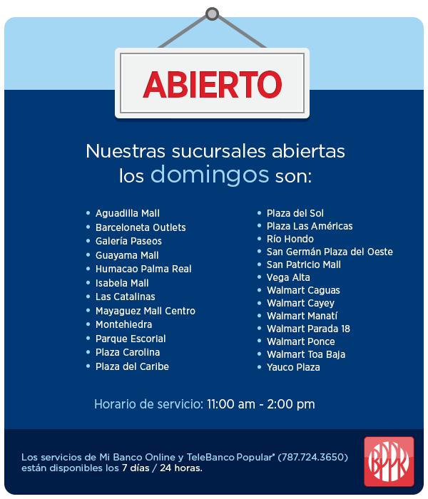 BPPR_Abierto_Domingo