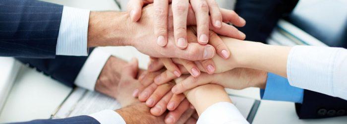 Claves para elegir un buen equipo de apoyo