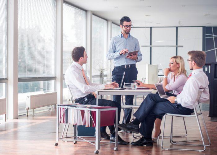 Cuatro cambios al IVA