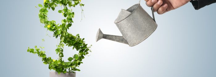 Las ventajas de tener un «angel investor»