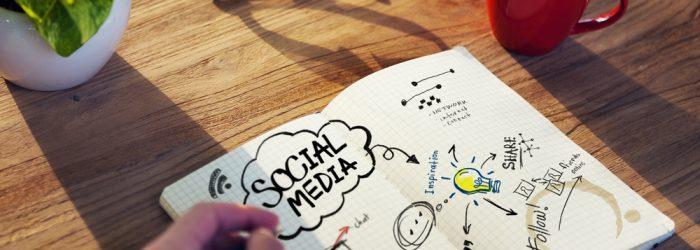 5 tácticas efectivas de redes sociales para negocios