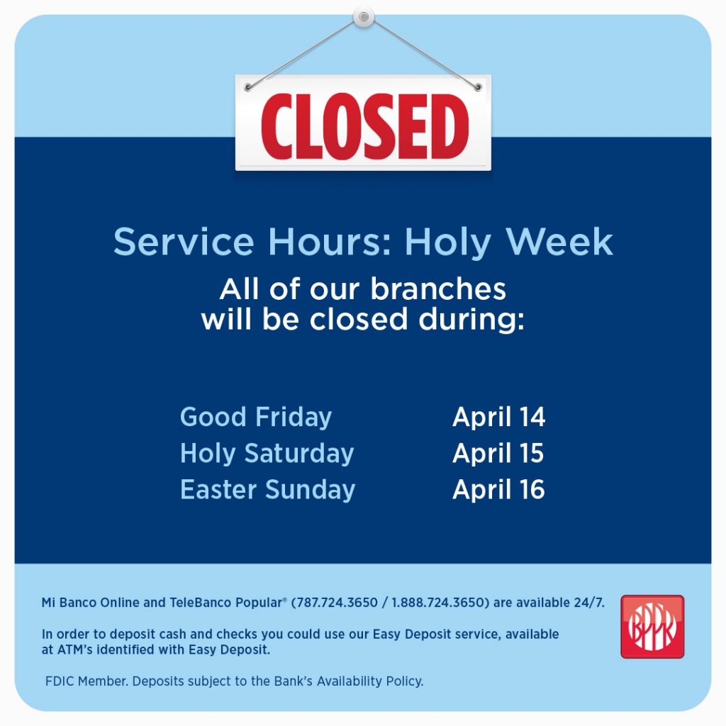 2017-04abril Semana Santa cerrado inglés