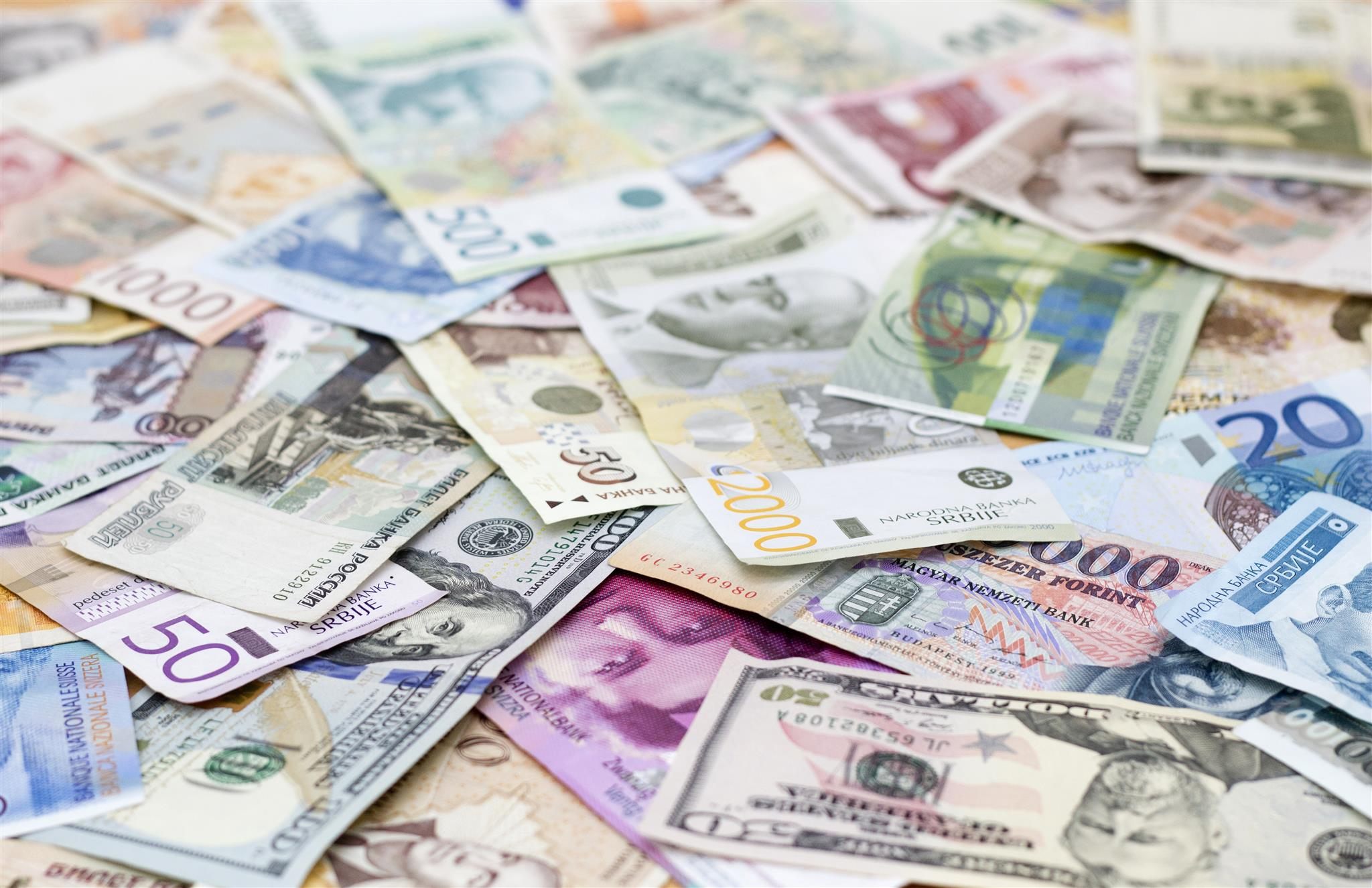 Save Time Foreign Currency Exchange