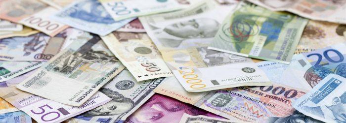 Ahorra Tiempo – Cambia Moneda Extranjera