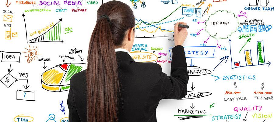 De lo tradicional a lo innovador, mercadeo estratégico con impacto