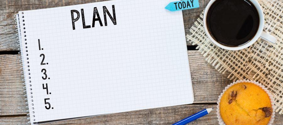 Plan para reestablecer tu negocio