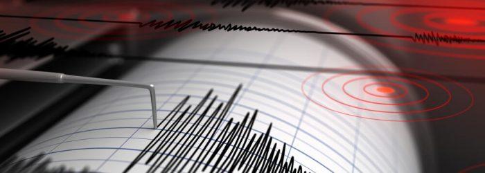Información y preparación ante terremotos y tsunamis