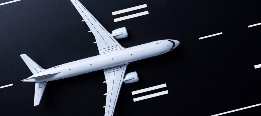 Imagen de avión