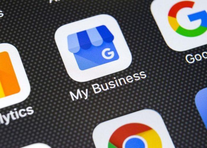 Put your business on the digital map