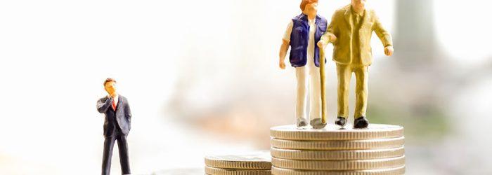Instrumentos financieros para tu retiro