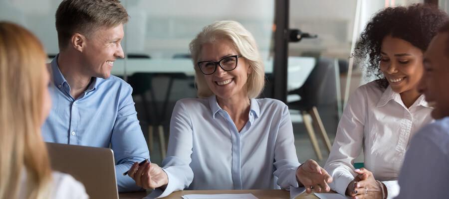 Comportamiento generacional y la motivación de los empleados