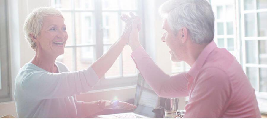 Haga que su dinero rinda – Tips para retirados