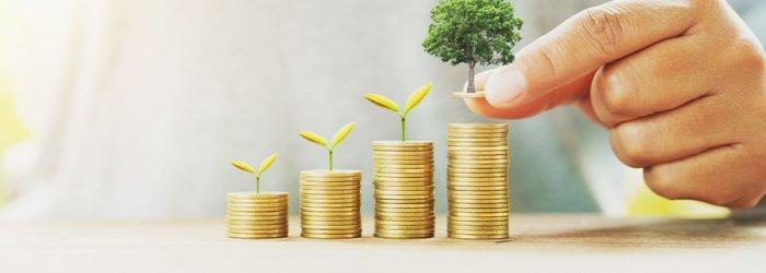 ¡Apuesta a tu futuro! Comienza a ahorrar para el retiro ¡de manera automática!